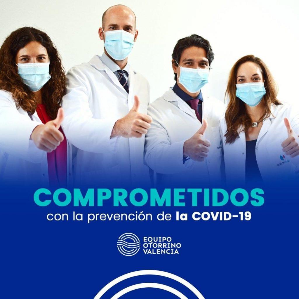 La importancia de la vídeo consulta para prevenir la COVID-19
